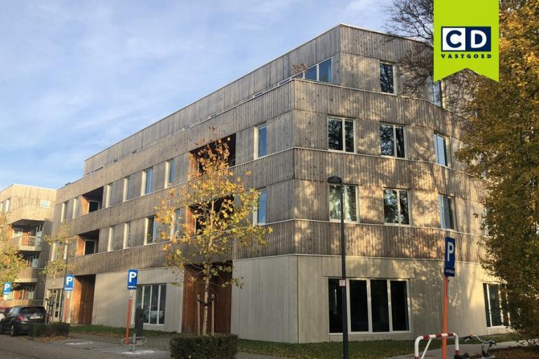 Kantorengelijkvloers verkocht in Gentbrugge